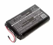 3,7 V Li-poly Batterie pour Garmin Zumo 340 LM et 350 lm | 361-00059-00 | zümo zūmo