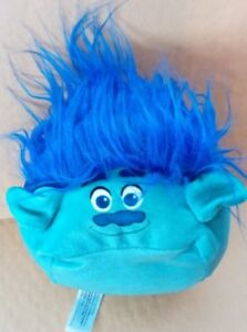 Cubd Soft Plush Stuffed Cube Toy Branch from the Trolls Movie