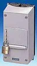 Siemens Placa Frontal Material Aislante 3RV1923-4G