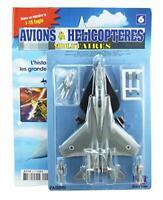 Fabbri Italeri 1:100 Diecast Model - Military Model Magazine No.6 - F-15 Eagle