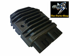 VOLTAGE REGULATOR RECTIFIER: YAMAHA YFM 550 700 GRIZZLY KODIAK YXR7F RHINO 700