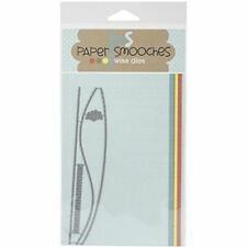 Paper Smooches Scrapbooking Die Cutting & Embossing Supplies
