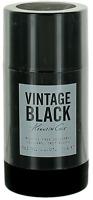 Vintage Black By Kenneth Cole For Men Deodorant 2.6oz New
