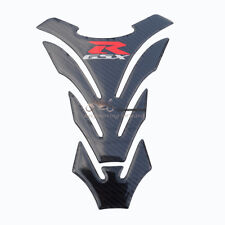 Carbon Fuel Tank Pad Protector Sticker Decal Fit For Suzuki GSXR600/750/1000/130