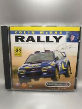 Colin McRae Rally Sehr gut PC CD ROM