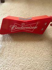 Budweiser Ipod dock speaker