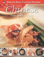 Step-by-Step Practical Recipes: Chinese,Gina Steer