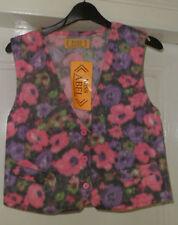 T-shirts, hauts et chemises tunique rose pour fille de 2 à 16 ans