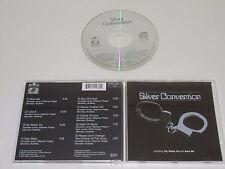SILVER CONVENTION/SILVER CONVENTION(JUPITER 74321 11436 2) CD ALBUM