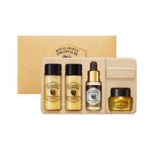 [SKINFOOD] Royal Honey Propolis Enrich Special Kit Sample - 1pack (4item)
