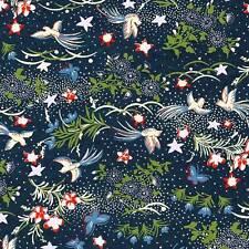 (kaw5501) KAW design Yuzen washi paper 22x31 cm.