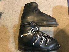 New listing Vintage Leather Achilles Ski Boots