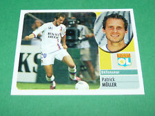 PATRICK MÜLLER OLYMPIQUE LYON OL GERLAND PANINI FOOT 2003 FOOTBALL 2002-2003