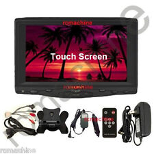"Lilliput 7"" 619AT HIGH brightness 450cd Touch Screen VGA AV HDMI 1080P Monitor"