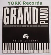 """MIXMASTER - Grand Piano - Excellent Condition 7"""" Single BCM 344"""