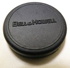 Bell & Howell 35mm rim Lens Front Cap 37mm ID Slip on Type - Free Shipping USA