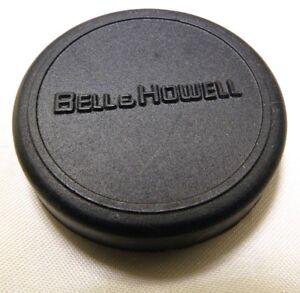 Bell & Howell 35mm rim Lens Front Cap 37mm ID Slip on Type