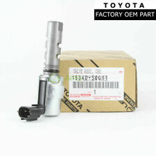 GENUINE TOYOTA 4RUNNER LEXUS GS300 CAM TIMING OIL CONTROL VALVE OEM 15340-50011