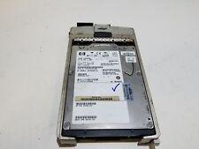 Used Internal Hard Drive HP BD3005B779 300GB 10KRPM SCSI Server Drive