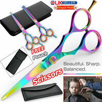 Professional Barber Salon Hairdressing Scissors Hair Cutting Thinning Sharp Blad