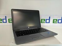 """HP ProBook 820 G1 12.5"""" - intel i5 - 8GB RAM - 128GB SSD - Windows 10 Pro - B+"""