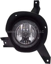 Dorman 1631266 Fog Lamp Assembly Ford Explorer 01 02 03 Right 4L2Z 15200BA