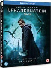 I Frankenstein 5017239152184 Blu-ray Region B