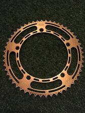 GIAN ROBERT 52T Chainring Vintage