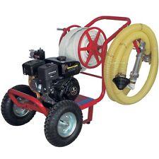 MOTOPOMPA MSHP 50-T alta prevalenza 80 mt benzina airmec