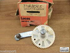 MGB & Midget Wiper Motor Gear LUCAS 37H3045 ref 145-555 1969-1980