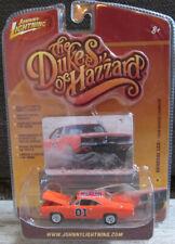 1:64 Johnny Lightning Dukes of Hazzard '69 Dodge Charger GENERAL LEE