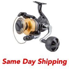 Fishing Spinning Reels 12 Ball Bearing Freshwater or Saltwater Lure Fishing Reel