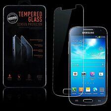 Vetro Protettivo per Samsung Galaxy S4 Mini Pellicola Display Vero 9H