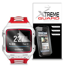 Genuine XtremeGuard Screen Protector For Garmin Forerunner 920XT (Anti-Scratch)