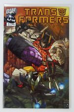 Transformers: Generation #1 (8.5) - Retailer Incentive Variant