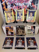 Jimmer Fredette (9) Card NBA Basketball Player Lot Sacramento Kings
