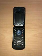 Lot of 10 Refurbished Motorola iDen Nextel i576 Cell Phone - Black