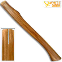 "20.5"" Cocobolo Wood Handle for Axe"
