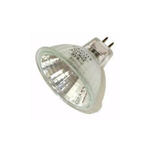 Sylvania 58514 - 20MR16/FL/C/BAB/CLAM 12V MR16 Halogen Light Bulb