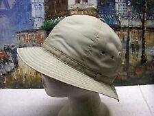 Lanvin Paris Safari Fedora Hat