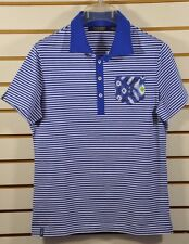 Women's Ralph Lauren Polo Golf, Stretch Cotton Ethnic Chopa AMY POLO, Size S