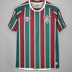 flumiˈnẽsi 2021 Fluminense Retro Soccer Jersey  Football Shirt Kits New Arrivals