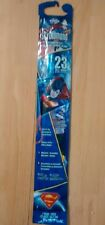 "X KITES 23"" Tall SKYDIAMOND Poly Diamond KITE Assembles In Seconds SUPERMAN New!"