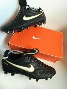 Nike tiempo Pro Version size 8.5 real leather Premier legend fg
