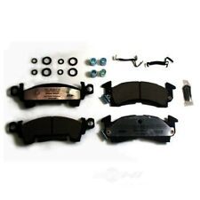 Disc Brake Pad Set-RWD Front Autopartsource MF52K