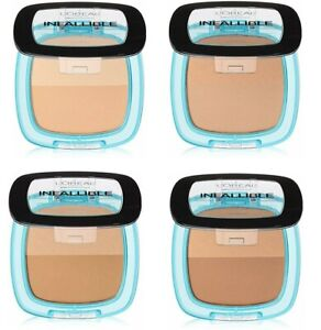 L'oreal Infallible Pro Glow Long Wear Powder - Choose Your One Shade - New