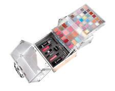 Makeup Beauty Luminous Acrylic Vanity Travel Case Box Organizer Zmile Carry Set