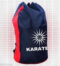Taekwondo Karate sparring gear duffle bag