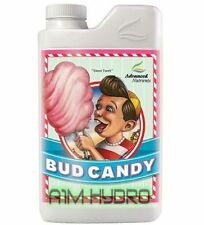 BUD CANDY 30ml ADVANCED NUTRIENTS- FLOWER, YIELD, FLAVOUR BOOST - HYDROPONICS
