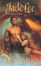 Dragonborn by Jade Lee (2008, Paperback)